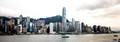 Hong Kong Panoramas